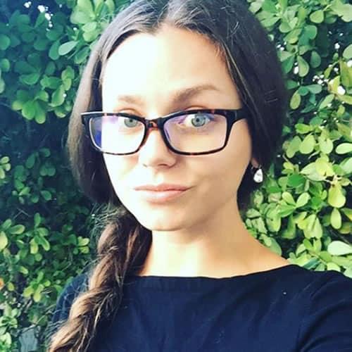Nastya Zinchenko